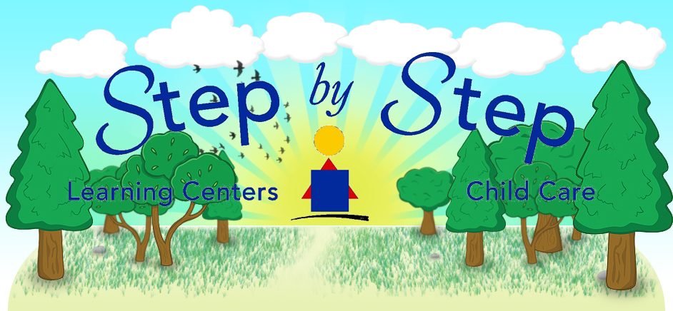 Step By Step Learning Centers and Child Care